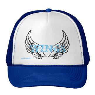 WINGS CAP