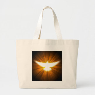 wings from heaven canvas bags