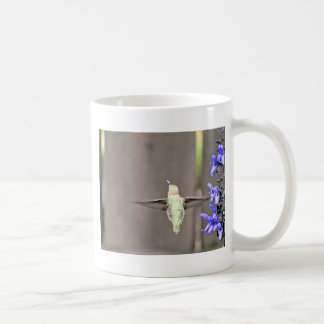Wings III Basic White Mug