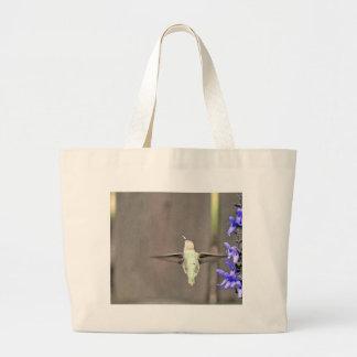 Wings III Jumbo Tote Bag
