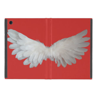Wings iPad Mini Case with No Kickstand
