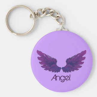 Wings Key Chains
