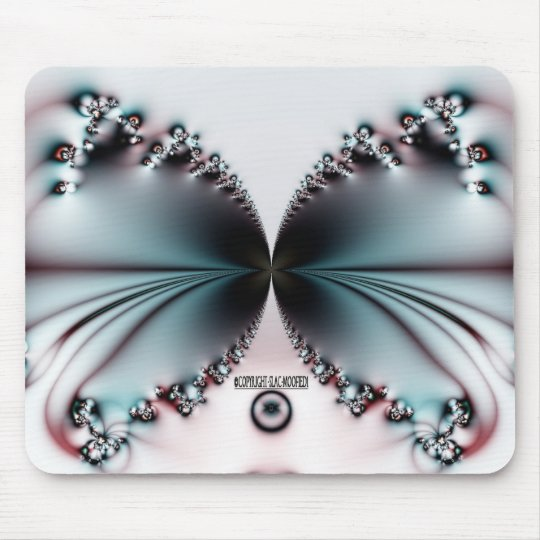 WINGS MOUSE MAT