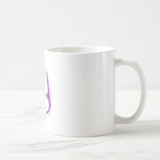 Wings Name Drop Basic White Mug