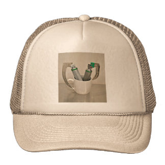 WINGS OF ANAESTHESIA CAP