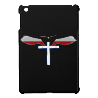 Wings of Holy Cross Cover For The iPad Mini