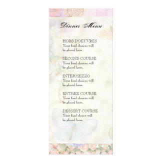 Wings of Love Wedding Collection Invite