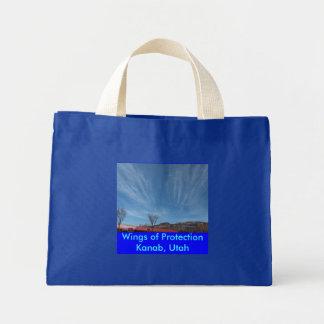 Wings of Protection Kanab, Utah Tote Bags