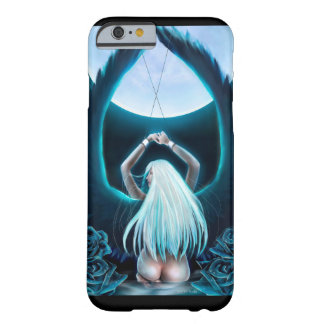Wings of wishes barely there iPhone 6 case