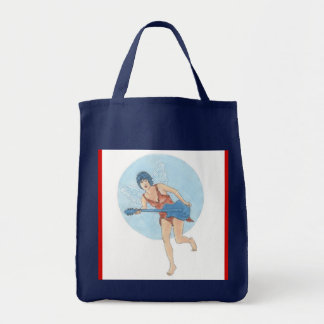 Wings On Fire! Tote Bag