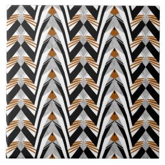 Wings on Tile Trivet