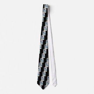 Wings Over America Tie