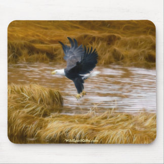 WINGS OVER THE WILDERNESS Series Mousepads