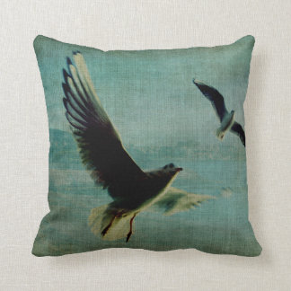Wings over the World Cushion