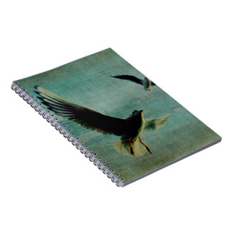 Wings over the World Notebook