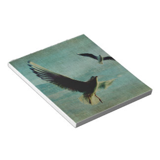 Wings over the World Notepad