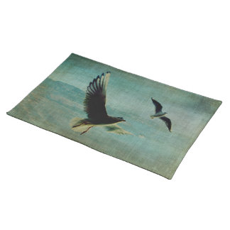 Wings over the World Placemat