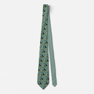 Wings over the World Tie