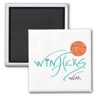 winHers wear - It's What All Women Are Refrigerator Magnets