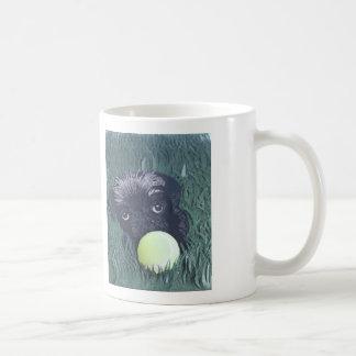 Winifred Pug Mug