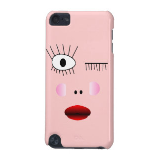 Wink iPod Touch (5th Generation) Cover