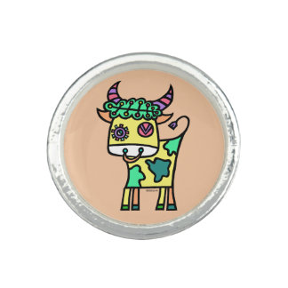 Wink Cow (YxG)