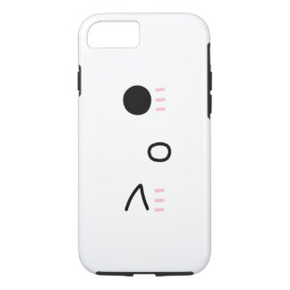wink-O,iPhone 7 Case[Color Can Be Changed] iPhone 7 Case