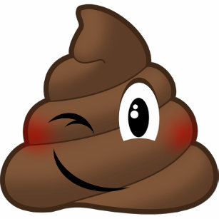 add4a6eeda099 Poop Emoji Clothing - Apparel, Shoes & More | Zazzle UK