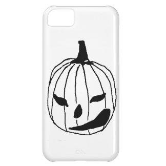Winking Pumpkin iPhone 5C Case