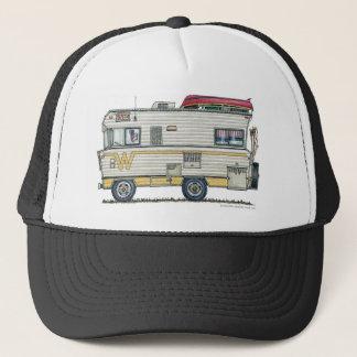 Winnebago Camper RV Hats