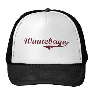 Winnebago Minnesota Classic Design Hat