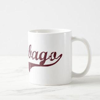 Winnebago Minnesota Classic Design Mug
