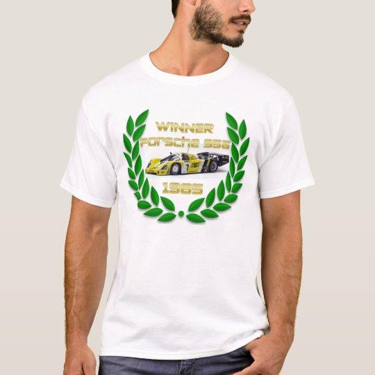 """Winner 1985"" by Commissaire T-Shirt"