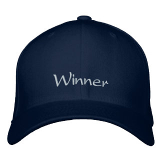 Winner Cap / Hat