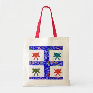 Winner Happy Dance 2.jpg Canvas Bags