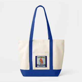 Winner Impulse Tote Bag