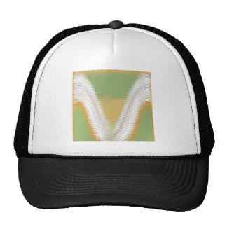 Winner Waves, Hearts n Cross Waves Hat
