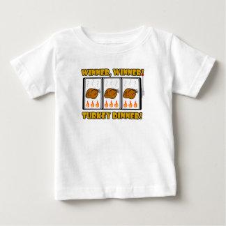 Winner, Winner! Turkey Dinner! Baby T-Shirt