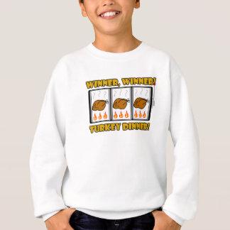 Winner, Winner! Turkey Dinner! T-shirts
