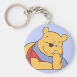 Winnie the Pooh Key Chains