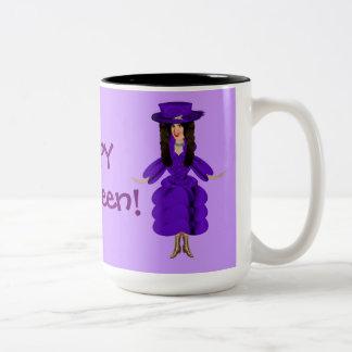 Winnifred the Good Witch Coffee Mug