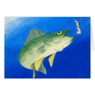 Winning art by  C. Kayser - Grade 10 Greeting Cards