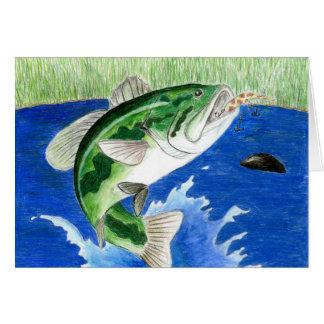 Winning art by  J. Compy - Grade 8 Greeting Card