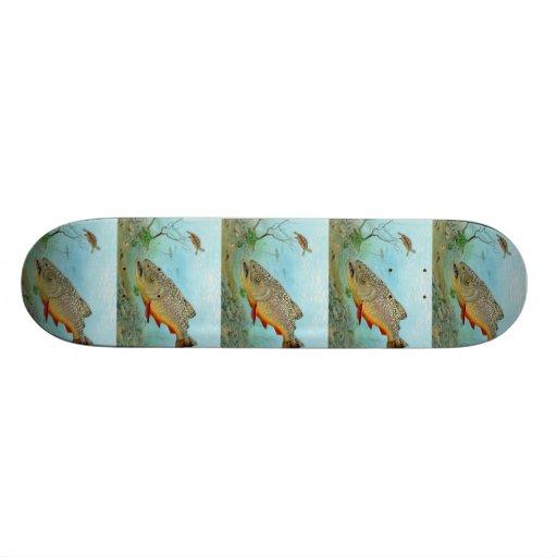Winning Art By R. Wreede Grade 11 Skateboards