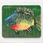 Winning art by  S. Darring - Grade 8 Mouse Mats