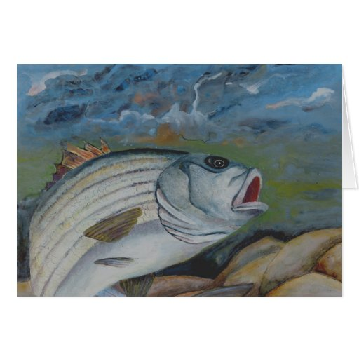 Winning Art By W. Riser Grade 12 Card