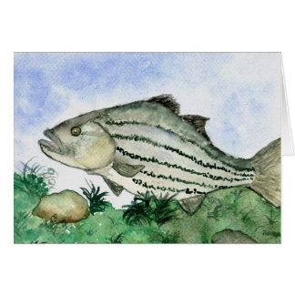 Winning artwork by A. Polohonki, Grade 9 Greeting Card