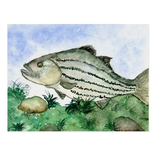 Winning artwork by A. Polohonki, Grade 9 Postcards