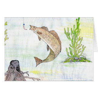 Winning artwork by A. Tahira, Grade 10 Greeting Card