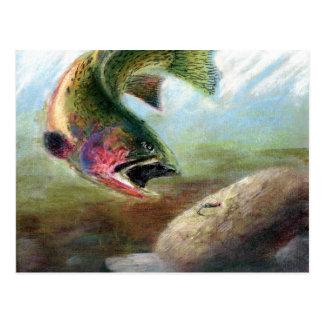 Winning artwork by C Pape Grade 12 Postcard